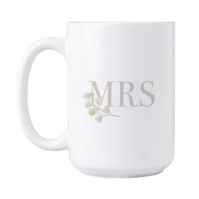 Jumbotasse Mrs