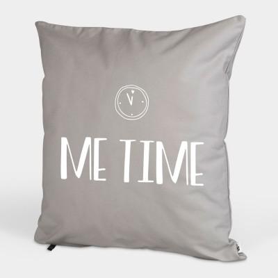 Me time - Kissenbezug